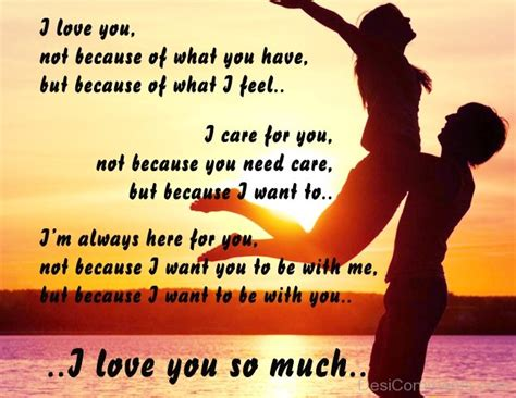 I Care For You I Love You So Much  Desicommentsm. Samples Of Bill Of Sale For Cars Template. Mla Format Personal Letter Template. Free Interactive Notebook Templates. Noc Letter For Job Photo. Notice To Vacate Premises Sample Letter Template. Template For Travel Itinerary Template. Real Estate Listing Brochure Template. Modern Cv Samples 2015 Template