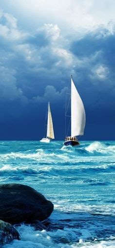 Sailing Boat Expressions by The Black Pearl Animationart Animation Art