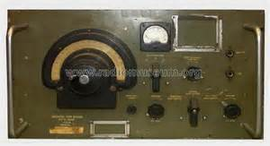 Receiver Type 87 R1132a Receiver-c Military U.k. Different M
