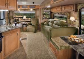 Montana 5th Wheel Floor Plans 2011 by Roaming Times Rv News And Overviews