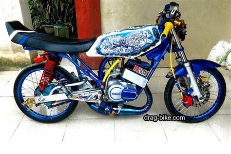 Modif Rx King Jadi Moge by Modifikasi Motor Rx King Foto 2017