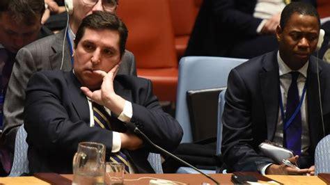 le siege des nations unis attaque en syrie le conseil de sécurité de l 39 onu reporte