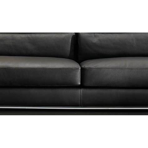 canapé haut de gamme en cuir canapé d 39 angle méridienne haut de gamme en cuir verysofa