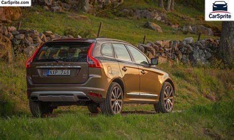 2017 volvo truck price volvo xc60 2017 prices and specifications in qatar car