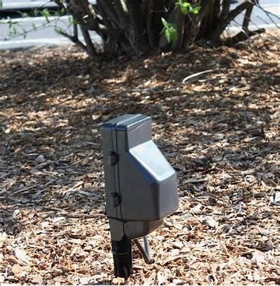 Outdoor Strip Power Wifi Sg Gadgets Spy