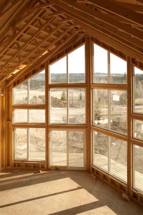 Holzfenster Vorteile Nachteile Und Kosten Im Ueberblick by Holzfenster 187 Energetische Vorteile