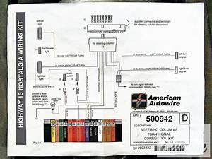 Ididit Steering Column Wiring Diagram