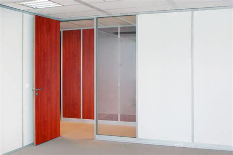 bureau cloison cloison modulable de bureau cloison amovible de bureau