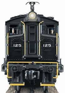 New York Central Tmcc S