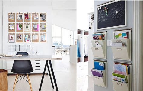 Office Wall Organizer create your own wall organizer for office homesfeed