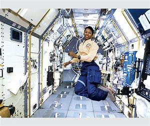 To Infinity and Beyond! The Famous Black Astronaut Dr. Mae ...