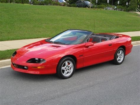 small engine maintenance and repair 1997 chevrolet camaro electronic toll collection 1997 chevrolet camaro 1997 chevrolet camaro for sale to buy or purchase classic cars muscle