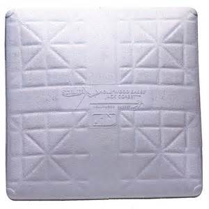 Baseball Base Dimensions