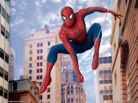 Free Wallpaper Spiderman