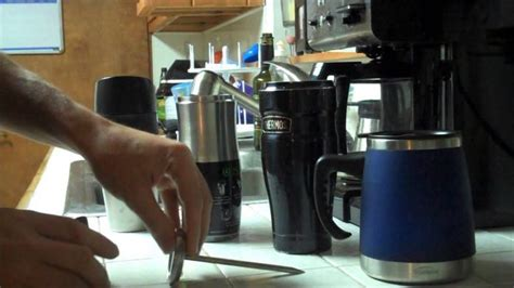 Does the travel mug retain heat? Which Type of Cup Keeps Coffee the Hottest for Longest | Mugs Guide