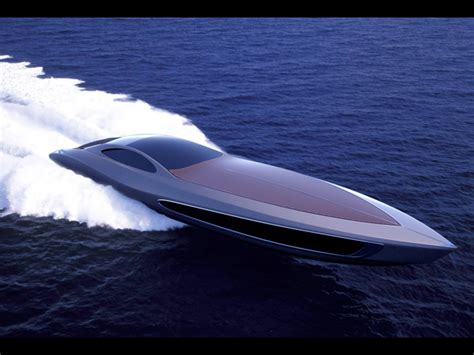 Fast Boats by Fast Boats And Cars
