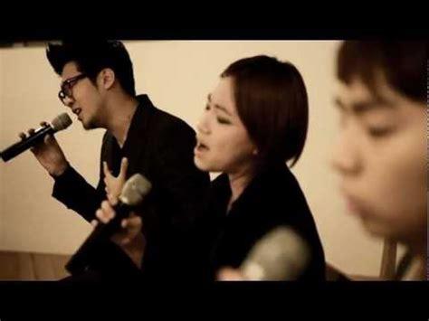 어반자카파(urban Zakapa)  '그날에 우리(my Love)' From 1st Album