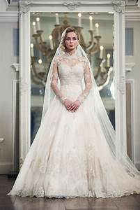 Wedding dress trends 2017 17 gowns all brides need to for Top wedding dresses 2017