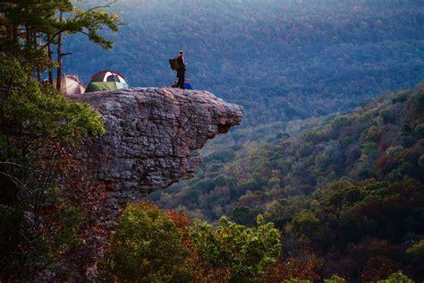camping areas  arkansas  enjoy nature