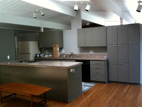 Yes You Can Paint A Formica Kitchen