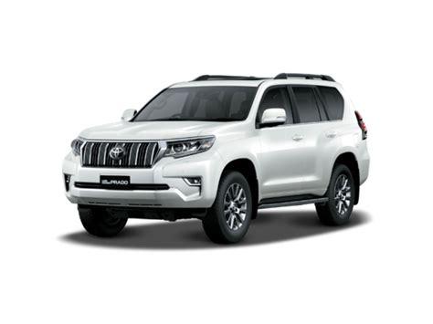 land cruiser prado car 2018 toyota land cruiser prado prices in uae gulf specs