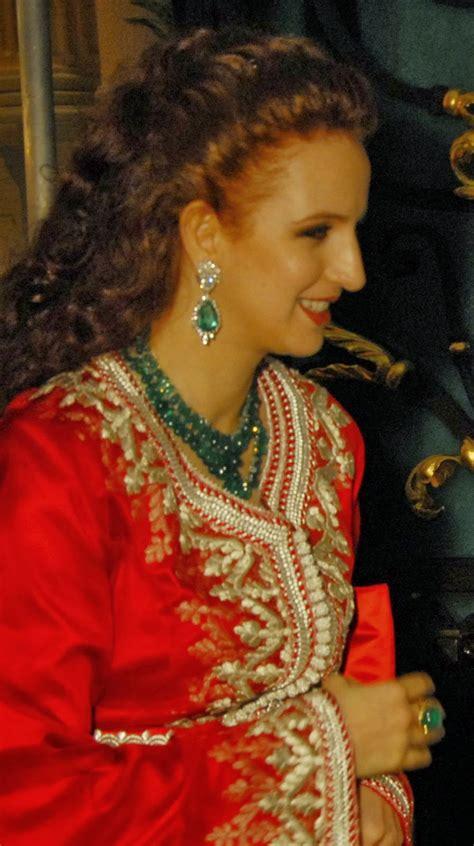 crown princesses princess lalla salma  morocco