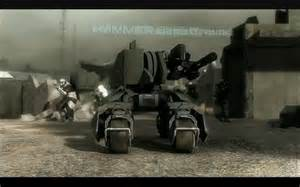 Ghost Recon Future Soldier Weapons