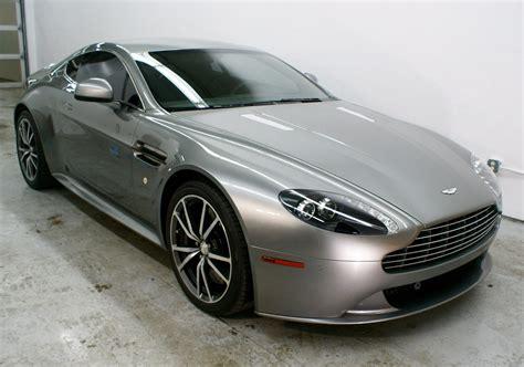 Aston Martin Vantage For Sale by 2012 Aston Martin V8 Vantage S Stock 0030 For Sale Near