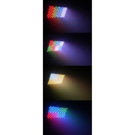 Chauvet Color Palette Led Color Wash Pannel Light
