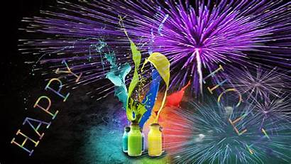 Holi Colorful Happy Festival Colour