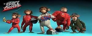 Space Chimps - ... Space Chimp Quotes