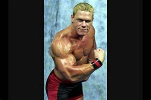 WWE- John Cena before he was famous | WWE | Pinterest ...
