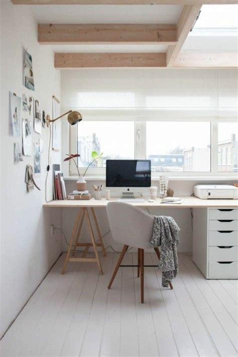 17+ best ideas about Scandinavian Office on Pinterest
