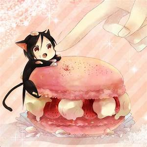 Cute neko chibi - Sebastian Michaelis Photo (35102488 ...