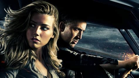drive angry  trailer youtube