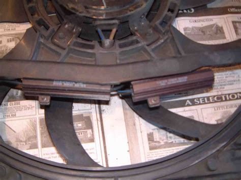 e38 auxiliary fan
