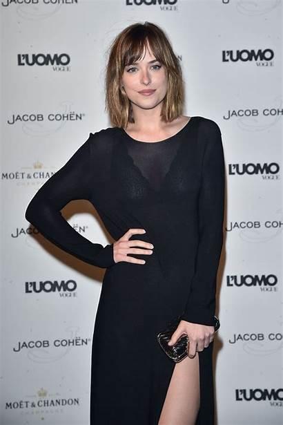 Dakota Johnson Party Protagonist Being Venice Vogue