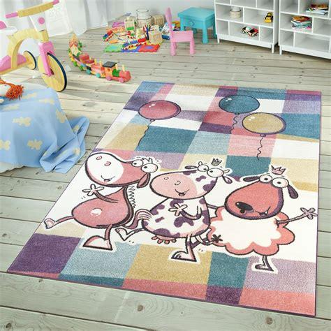 tappeto da gioco per bambini tappeto moderno per bambini da gioco mucche