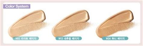 difference between l and light what 39 s difference between precious mineral bb cream bright