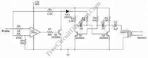 Logic Probe  U2013 Circuit Wiring Diagrams