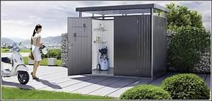 Gartenhaus Metall Pultdach : metall gertehaus latest gertehaus metall isoliert metall isoliert nie mehr streichen metall ~ Whattoseeinmadrid.com Haus und Dekorationen