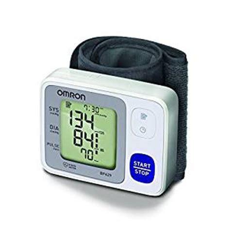 Amazon.com: Omron 3 Series Wrist Blood Pressure Monitor