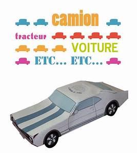 Quel Papier Faut Il Pour Vendre Une Voiture : papier pour assurer une voiture une voiture en papier d couvrir voiture en papier mod les de ~ Gottalentnigeria.com Avis de Voitures