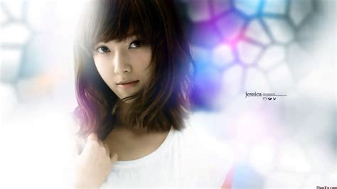Snsd Jessica Wallpapers  Wallpaper Cave