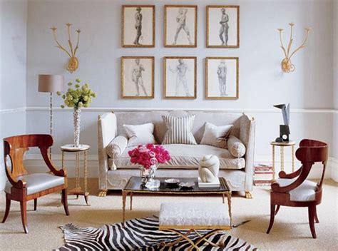 20 Modern Chic Living Room Designs To Inspire  Rilane