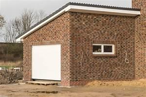 Garage Mit Pultdach : garagendach welche dachformen sind m glich und sinnvoll ~ Michelbontemps.com Haus und Dekorationen
