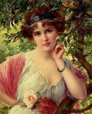 Emile Vernon Paintings