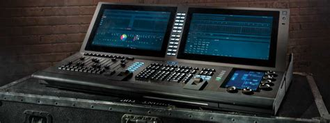 Etc Lighting Console by Consoles