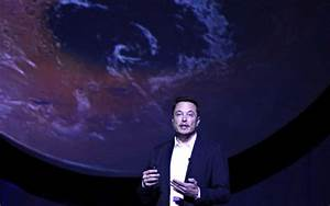 SpaceX and Elon Musk's mission to colonise Mars: Here's ...