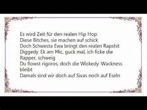 Eko Fresh Die Abrechnung Lyrics : eko fresh real hip hop lyrics youtube ~ Themetempest.com Abrechnung